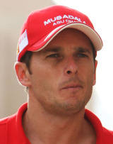 Giancarlo Fisichella