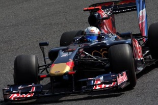KERS, ex-F1 champs and South Korea | Formula 1 | F1 features