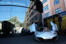 Monaco Grand Prix - FP3 and Qualifying