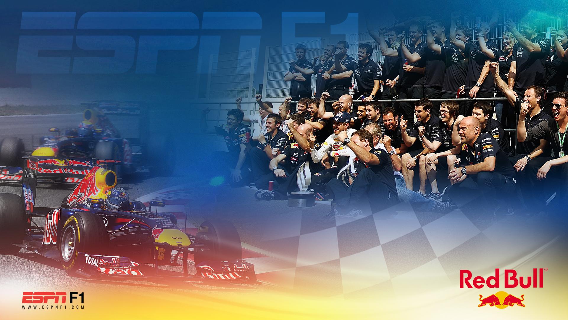 Red Bull 2011
