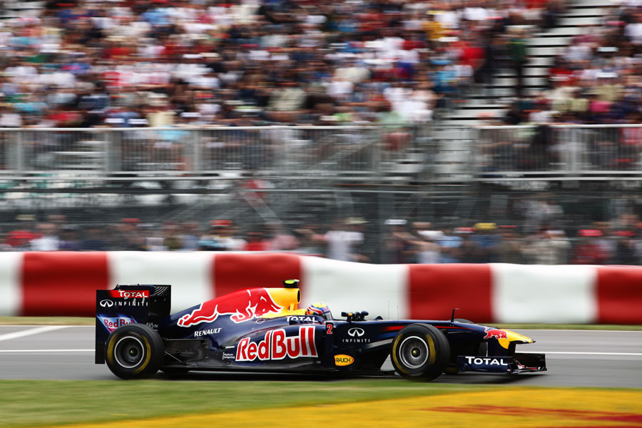 10472 - Mark Webber pleased with recovery