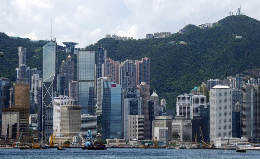 10568 - Hong Kong shows interest in F1 race