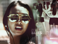 Pit Babes 2011