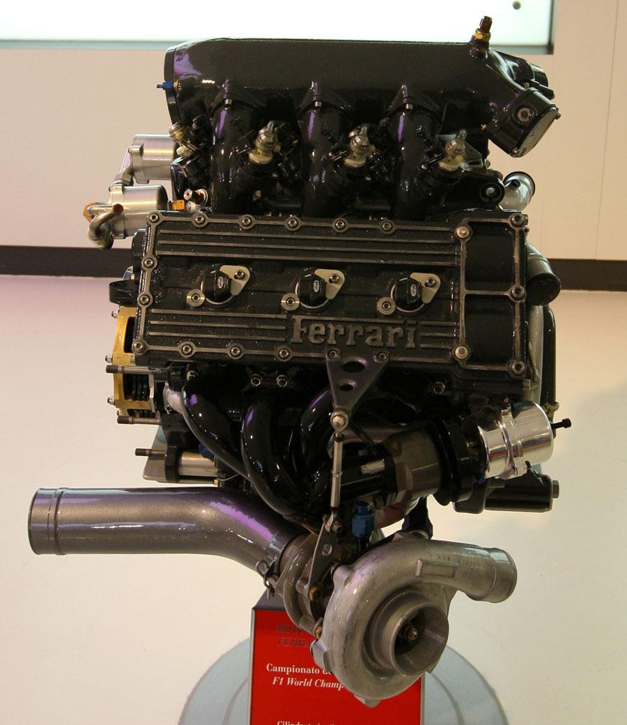 10781 - FIA approves V6 turbos for 2014