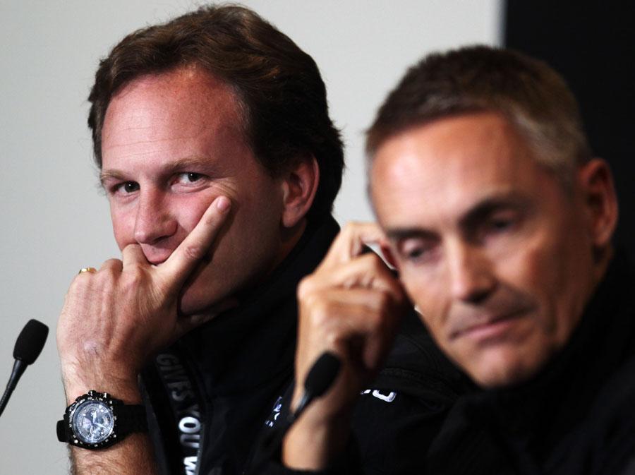 10862 - Teams will follow FIA to Bahrain - Horner