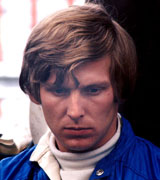 Johnny Servoz-Gavin drove fro Matra in 1969