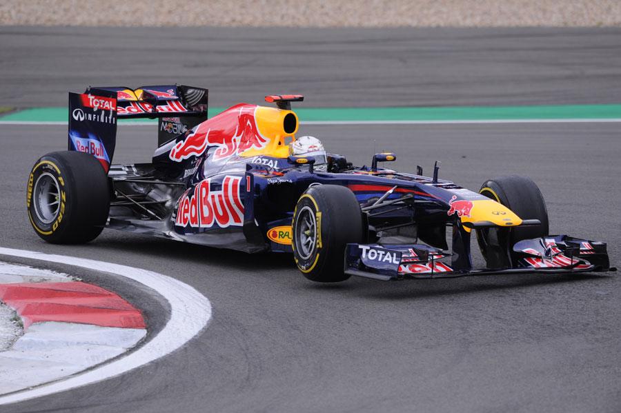 11057 - Vettel wary of Ferrari