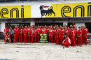 Hunagarian Grand Prix - Friday practice