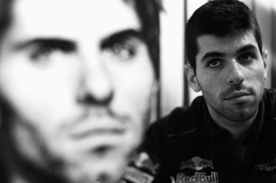 11611 - Jaime Alguersuari rules out HRT