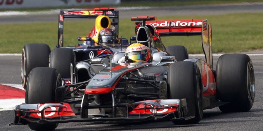 11675 - Vettel was 'untouchable' - Hamilton