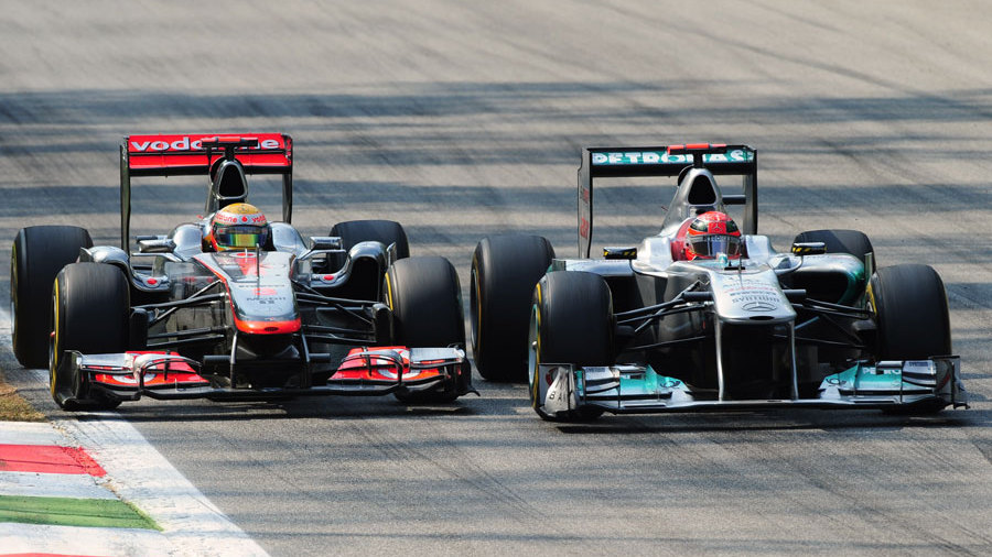 F1 preoccupied with penalties | Formula 1 | F1 Blogs | ESPN F1