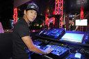 Sakon Yamamoto DJs at F1 Rocks - The After Party