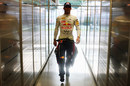 Mark Webber returns after FP1