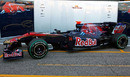 Toro Rosso launch gallery
