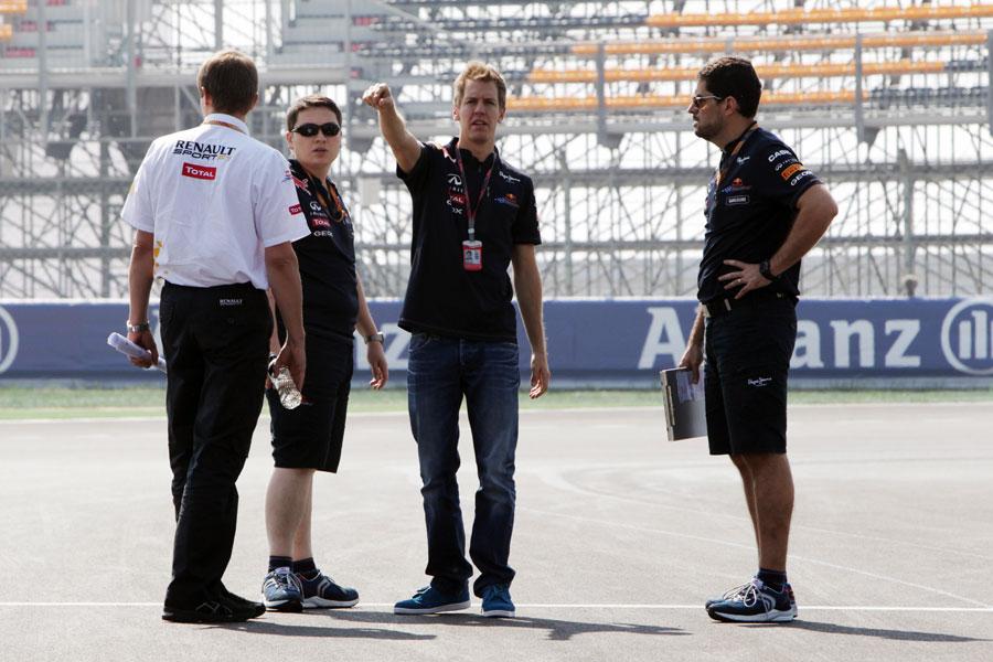 12180 - Vettel won't change approach