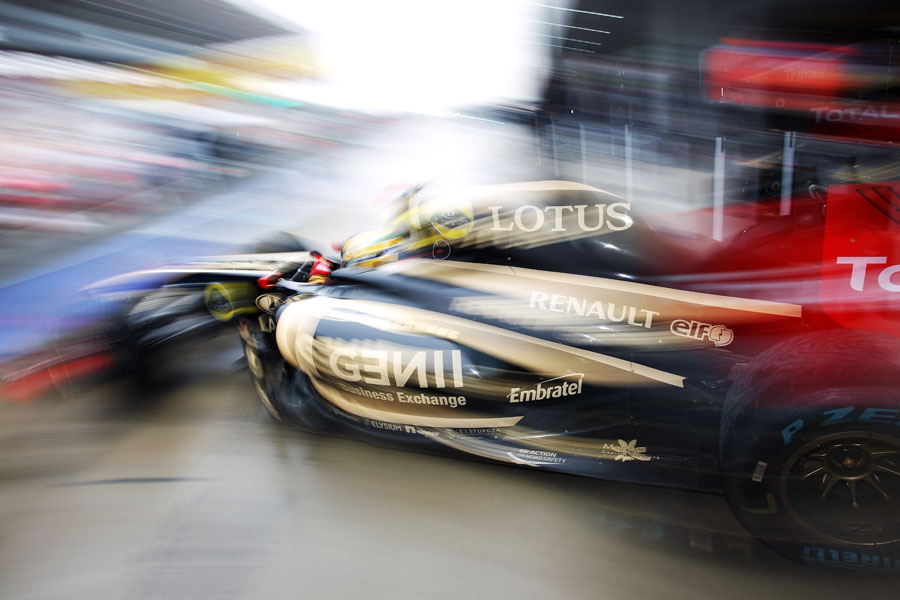 12227 - New Lotus to be called E20