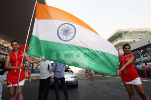 F1 race: India cracks success formula