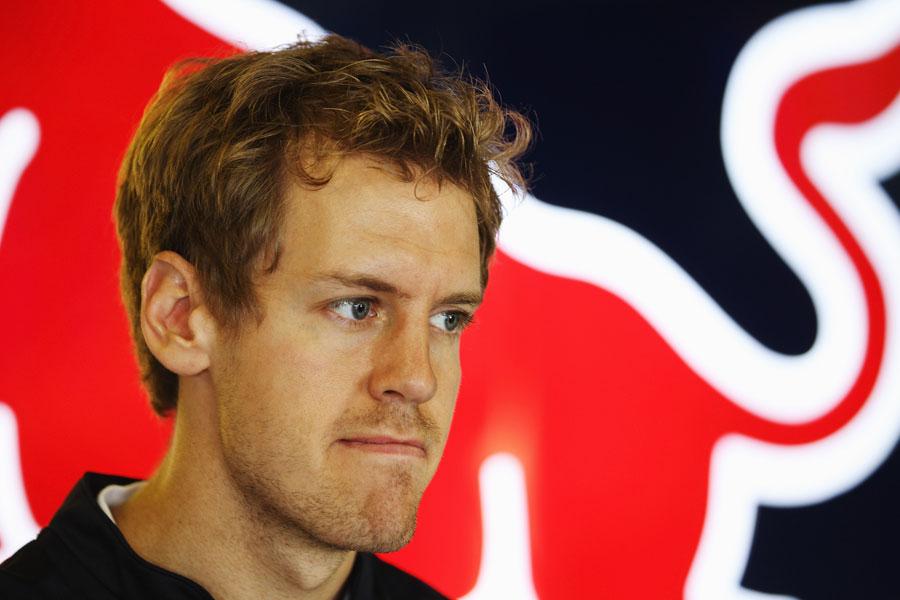 12594 - Sebastian Vettel excited about new Red Bull