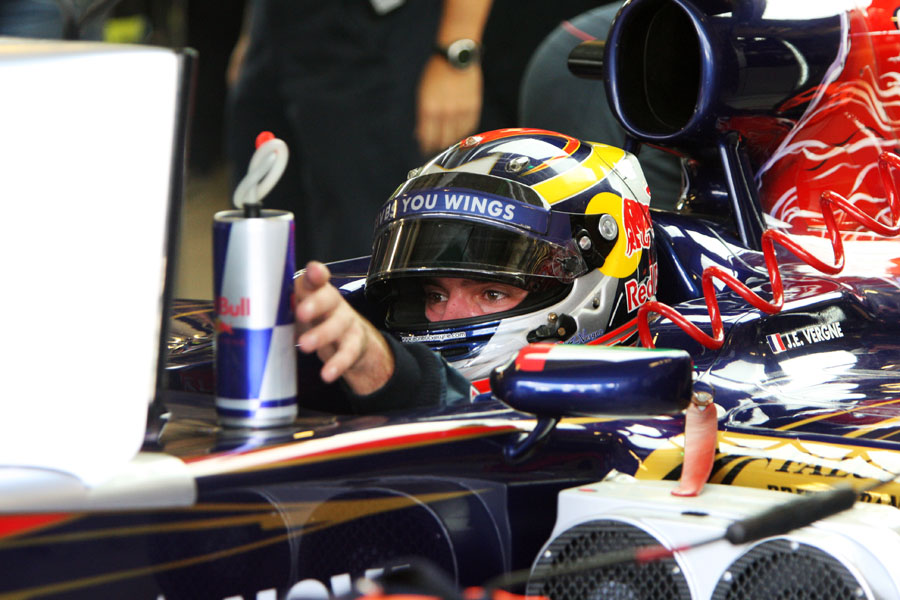 12622 - Vergne pleased with Ricciardo partnership