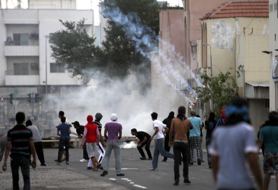 12825 - Bahrain Grand Prix back on the agenda