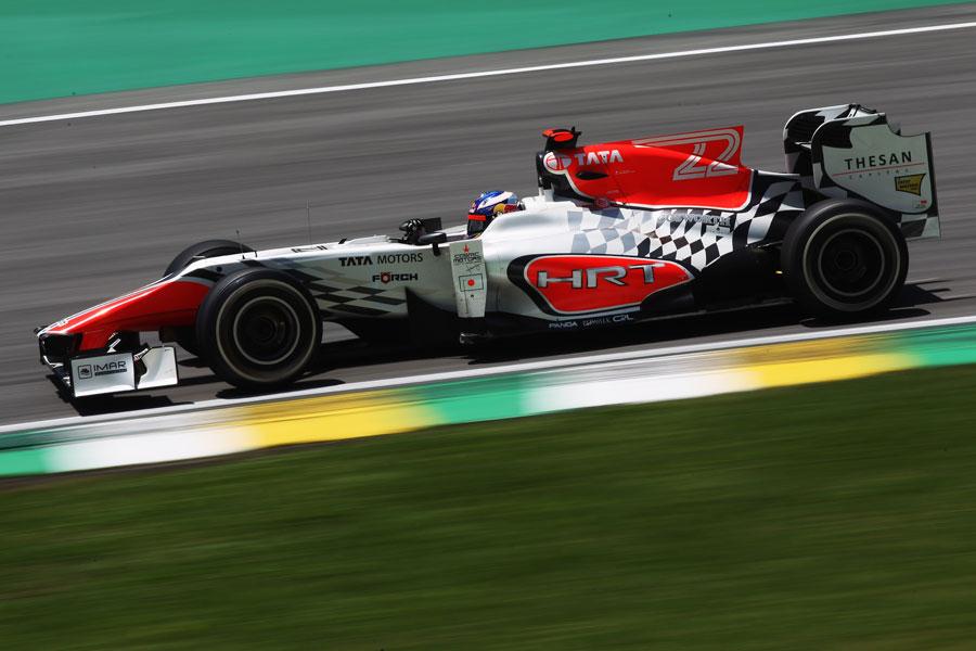 12880 - Ricciardo admits to Lotus 'chance'