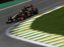 Bruno Senna rounds Mergulho