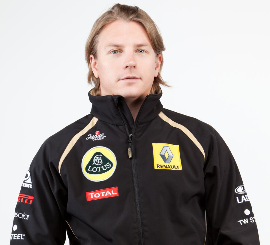 12964 - Motivation no issue for Raikkonen