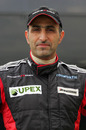 The first Israeli F1 driver Chanoch Nissany