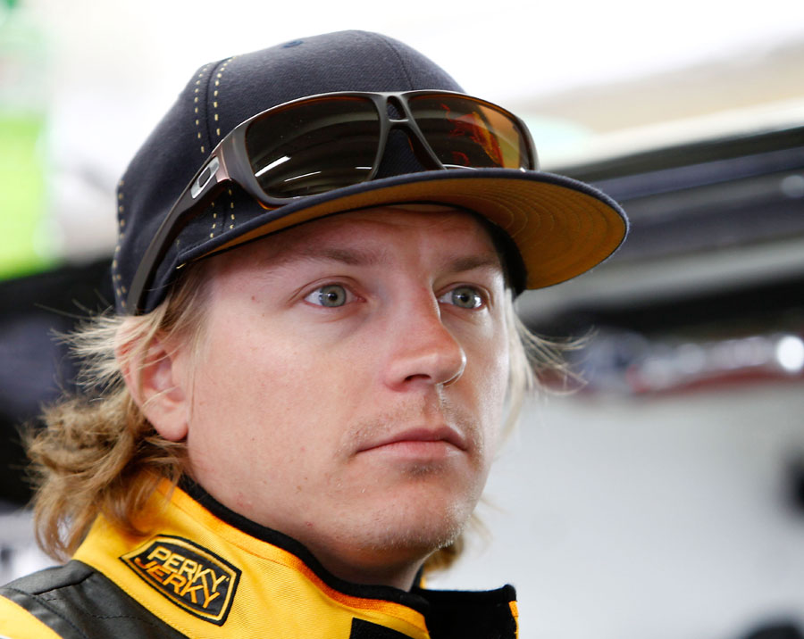 13068 - Kimi Raikkonen needs time to acclimatise, says Watson