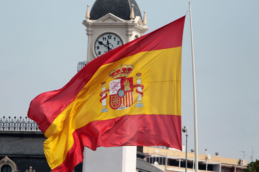 13132 - Spanish races could alternate - Ecclestone