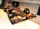 The new McLaren MP4-27