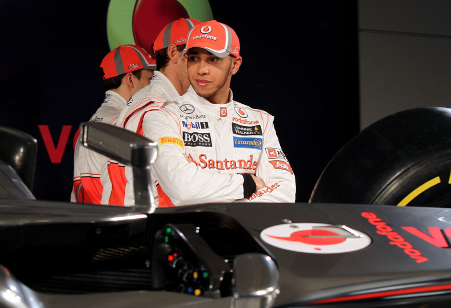 13212 - Hamilton insists he has turned over a new leaf