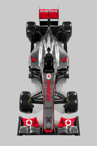 More To MP4 27 Than Meets The Eye   Lowe