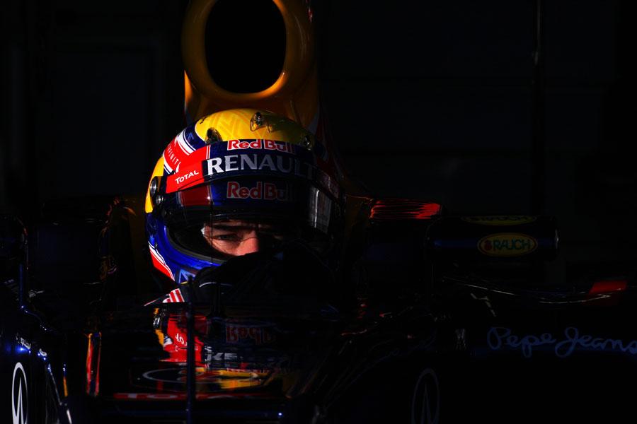 13341 - Red Bull making progress - Webber
