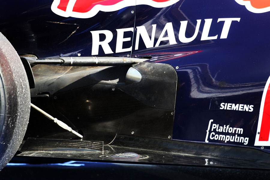 Formula 1 Season 2012 13613