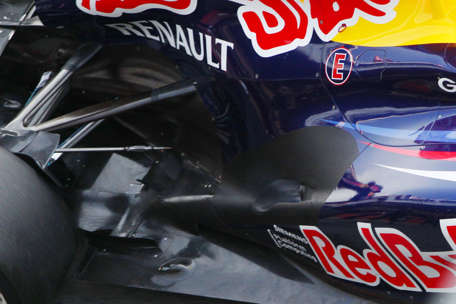 13663 - Exhaust regulations may need to be tighter in 2013 - FIA