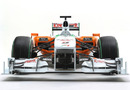 Force India launch gallery