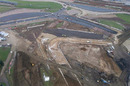 The new 'Arena Circuit' under construction