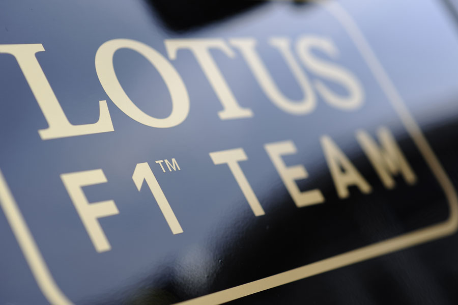 14122 - Lotus unhappy with Bahrain organisers