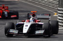 Sam Bird leads Jules Bianchi