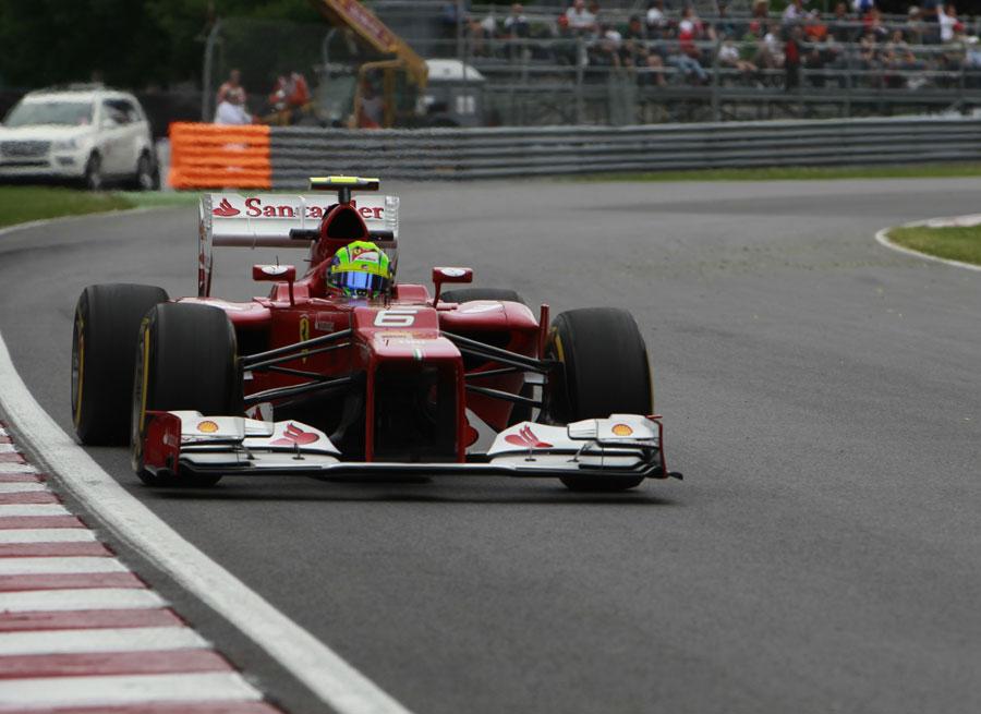 14977 - Buoyant Massa explains improvement