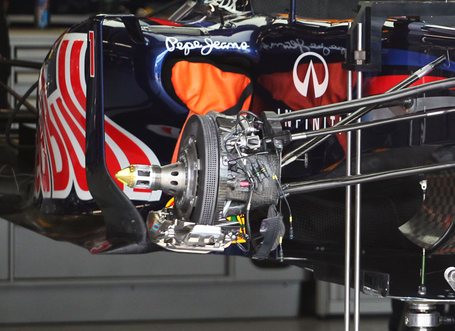 14985 - FIA tell Red Bull to change brake cooling