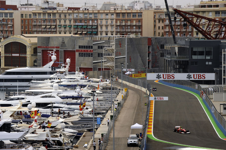 15135 - Massa yet to show true pace