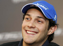 Bruno Senna is revealed as a Campos driver