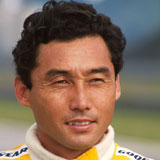  Satoru Nakajima