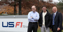 US F1 announces Jose Maria Lopez as its driver