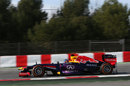 Second Barcelona Test - Day Four
