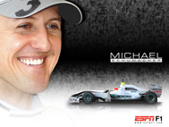 Michael Schumacher 2010