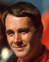 Nigel Mansell in 1988