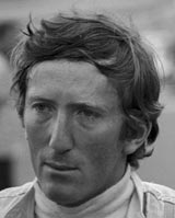 Jochen Rindt at the 1968 Canadian Grand Prix 